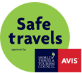 Safe travel Avis